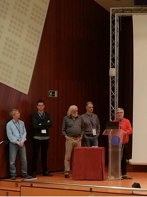 Romol 2016 brings together the best computer architects to - Nacho navarro ...