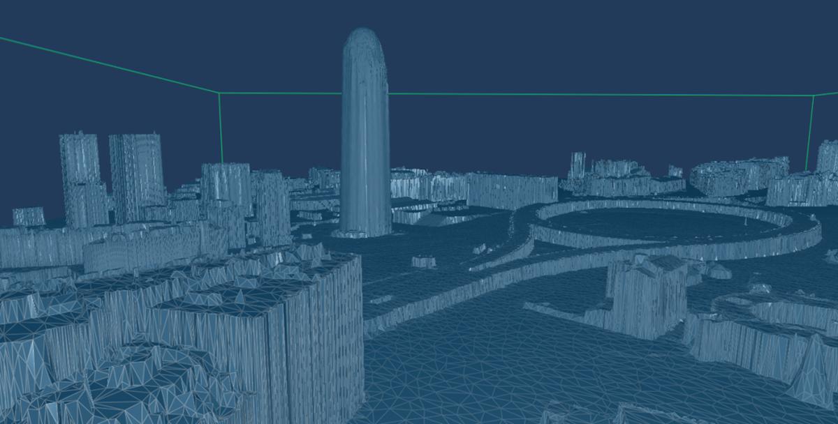 El BSC y el IAAC se unen para crear un simulador urbano e impulsar ...