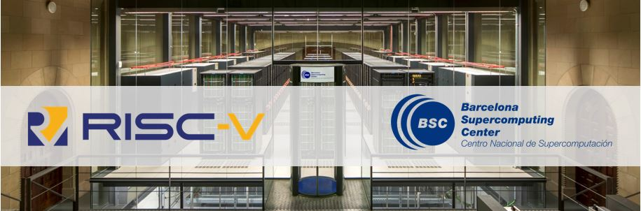 BSC to host the RISC-V Workshop in Barcelona, gathering the