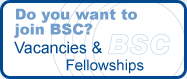 vacancies and fellowships