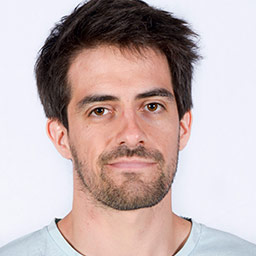 Alfonso Santiago's picture