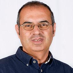 JUAN FERNANDEZ RECIO's picture