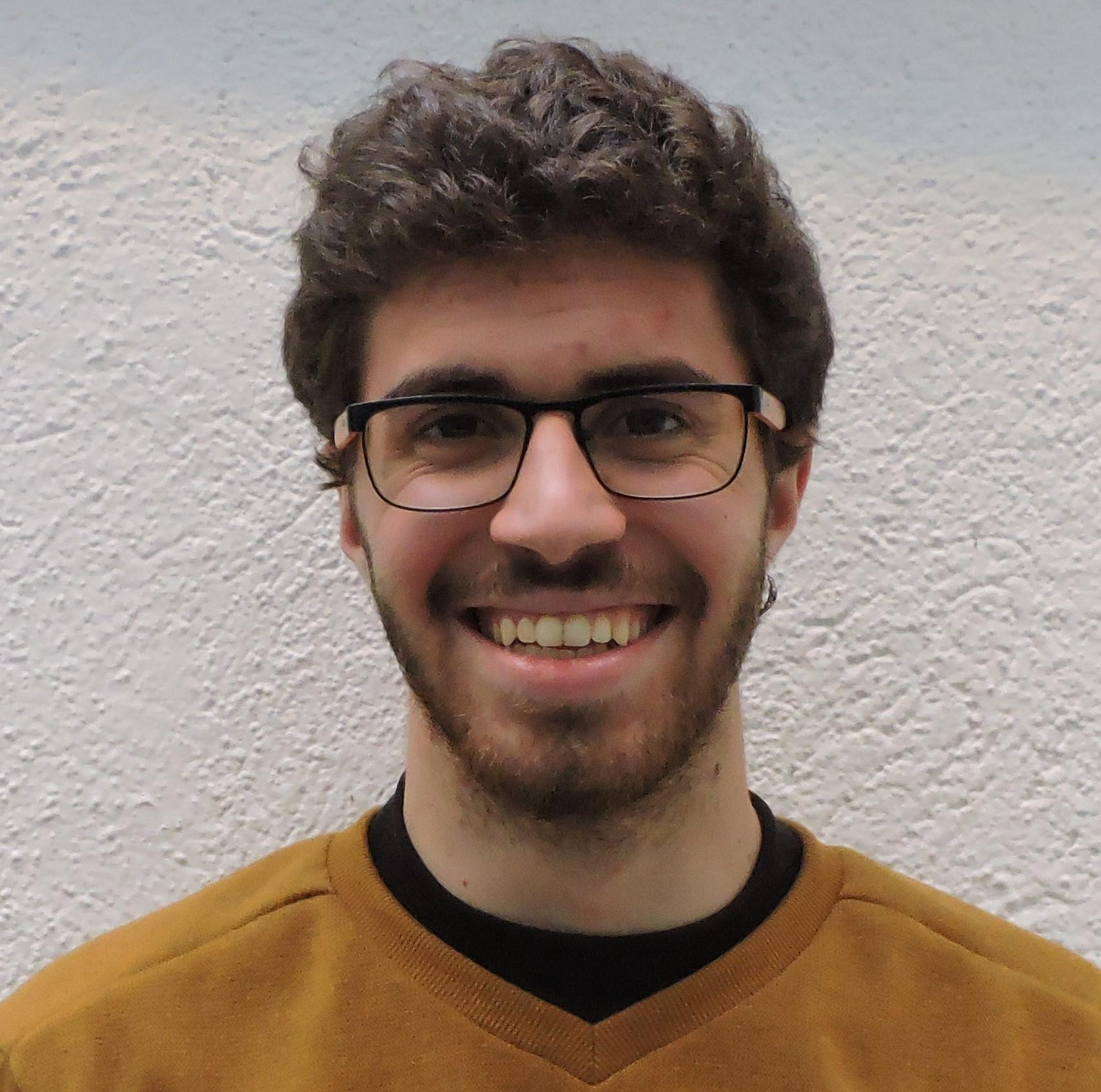 MIQUEL CANAL ESTEVE's picture