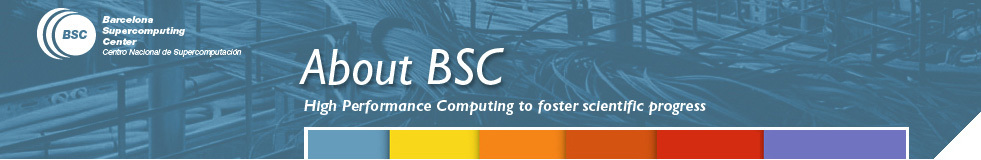 About BSC-CNS