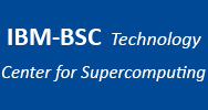 IBM-BSC Technology Center for Supercomputing