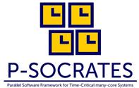 Logo P-SOCRATES project